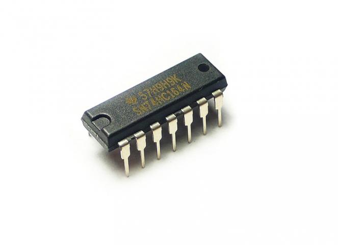 74HC164N DIP-14