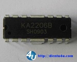 KA2206B