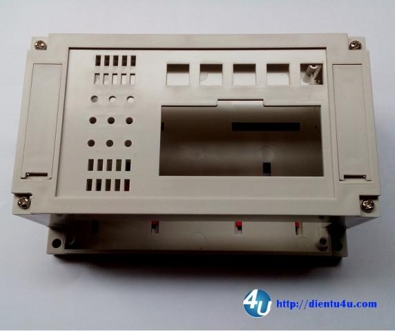 Hộp PLC IPC2-03A 155 * 110 * 60MM