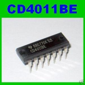 CD4011 DIP
