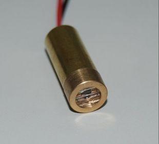 Ống phát Laser 3V Φ9*21mm