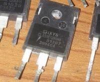 IXYS CLA50E1200HB 50A1200V (Tách máy)