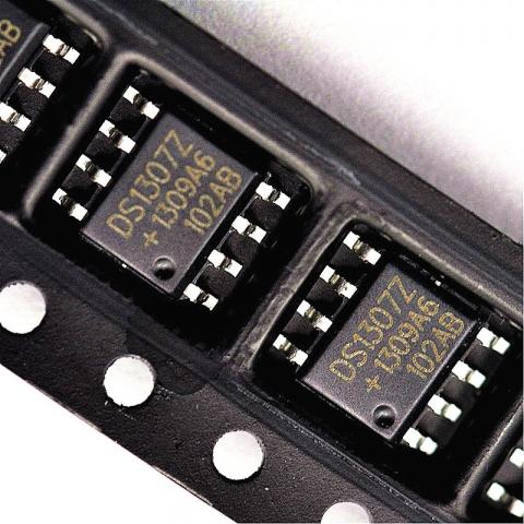 DS1307Z SOP8, Chân dán