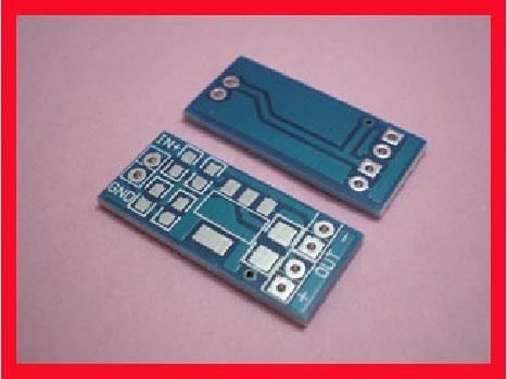 PCB ASM1117 - SOT223