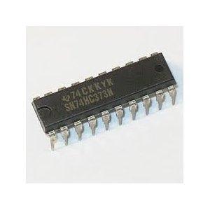 74HC373 DIP-20