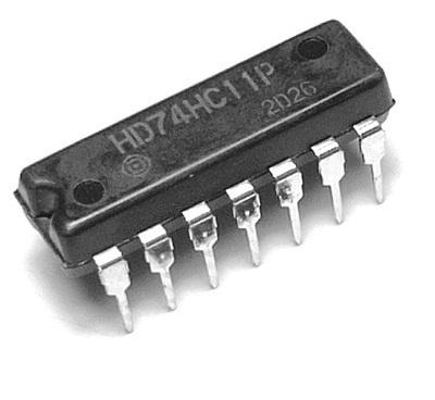 74HC11 DIP-14