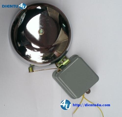 Chuông SCF-150 220V 10A