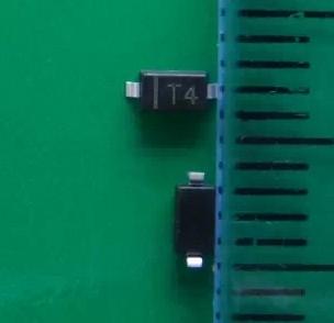 T4 1N4148WS SOD-323 0805