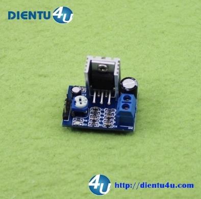 Module âm thanh TDA2030
