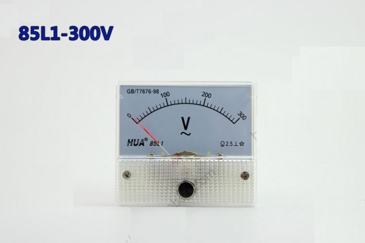 Vôn kế AC 85L1 30V 100V 300V 500V