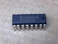 74HC161 DIP-16