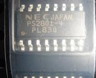 PS2801-4 SOP16