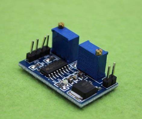 Module SG3525 PWM controller