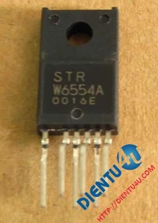 STRW6554A W6554A
