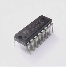 TL494CN DIP16