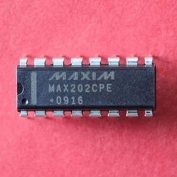 MAX202CPE DIP-16
