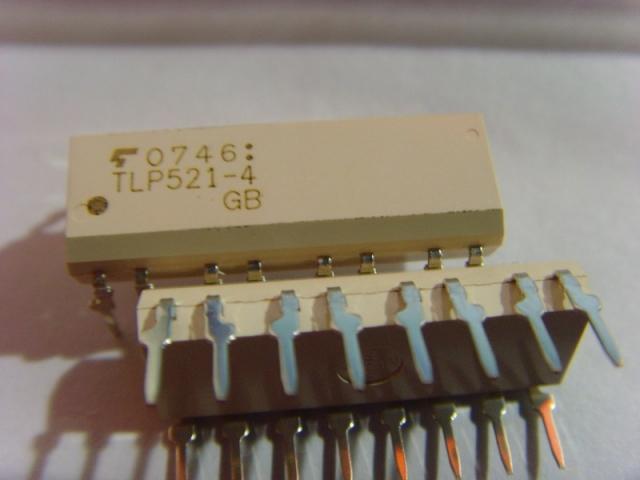 TLP521-4 DIP-16