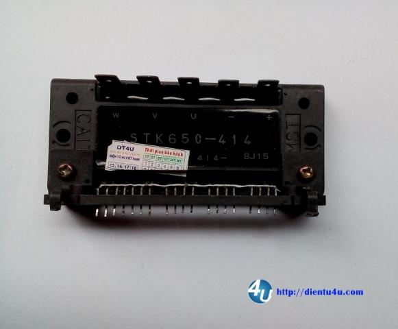 STK650-414