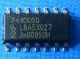 74HC00D SOP-14