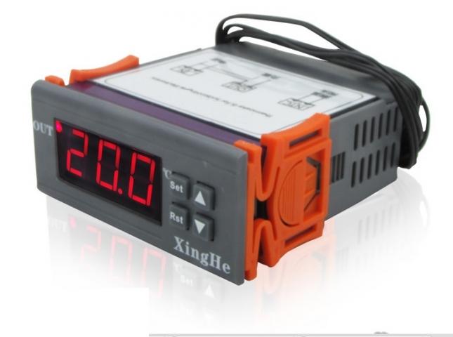 Bộ điều khiển thiết bị theo nhiệt độ D2028
