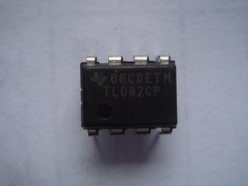 TL082CP DIP-8