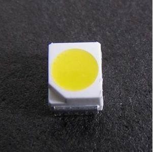 LED SMD 3528 sáng ấm