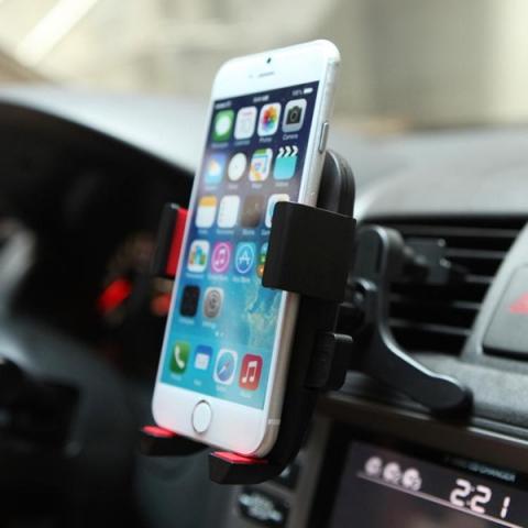 Kẹp điện thoại đa năng cho ô tô