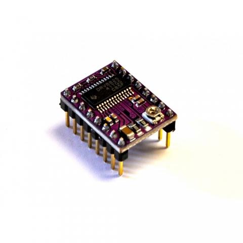 Mạch điều khiển động cơ bước DRV8825