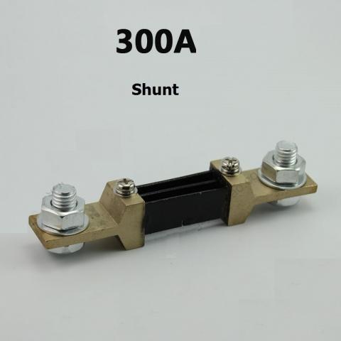 Trở shunt FL-2 300A 75mV (300A/75mV)