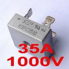 KBPC3510 - 35A/1000V