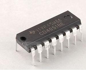 CD4051 DIP