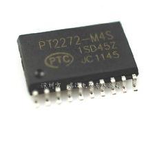 PT2272-M4S SOP20