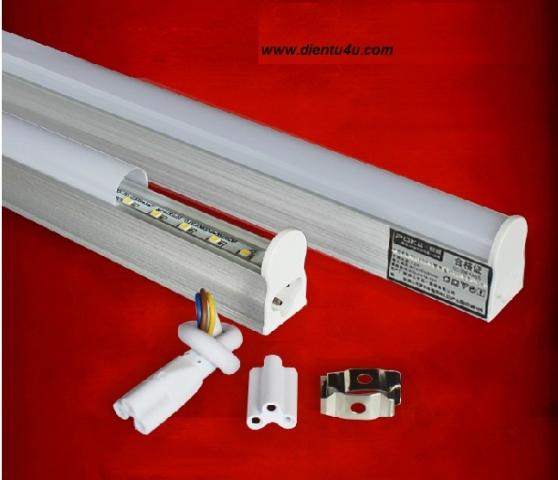 Đèn LED tuýp T5 8W 60cm