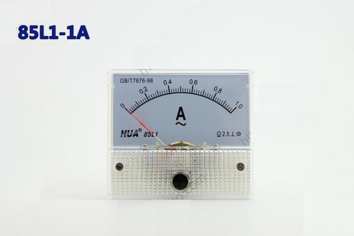 Ampe kế AC 85L1 1A