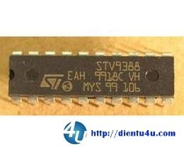 STV9388 DIP-20