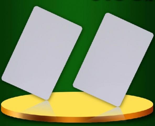 Thẻ RFID IC S50 Philip