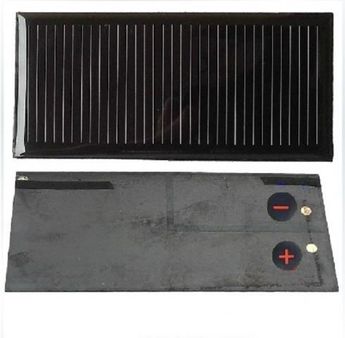 Pin mặt trời 5V 60mA