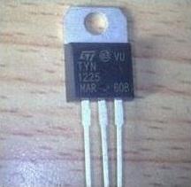 TYN1225 TO-220 25A 1200V (Cũ)