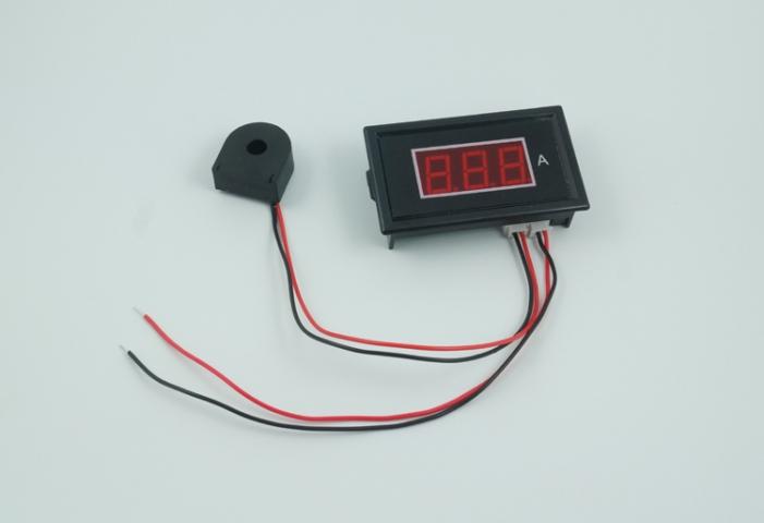Ampe kế C85A AC0-100A