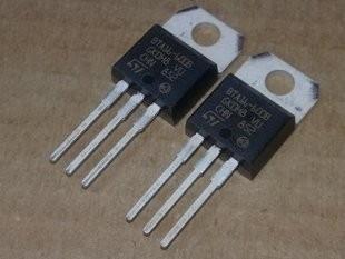 BTA16-600B TO220 16A 600V