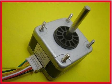 Động cơ bước 17PU-H022-3PST