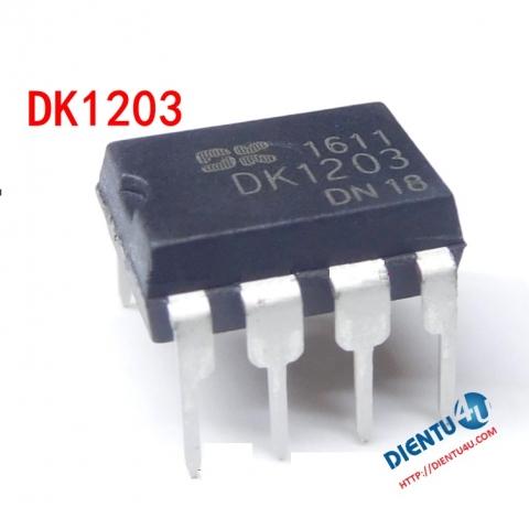 DK1203 DIP8