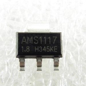 AMS1117-1.8V SOT-223