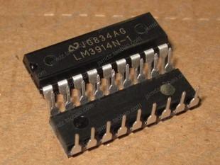 LM3914N-1 DIP18