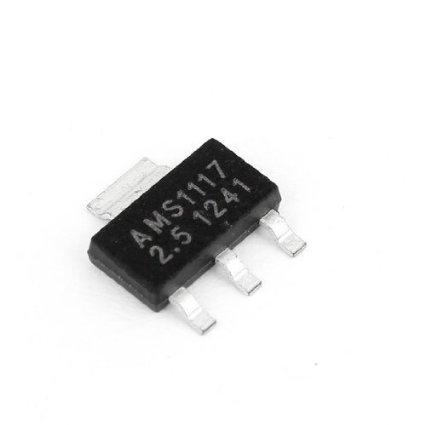 AMS1117-2.5V SOT-223