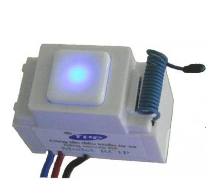 Công tắc điều khiển từ xa RC1P TPE