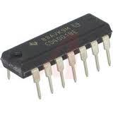 CD4001 DIP