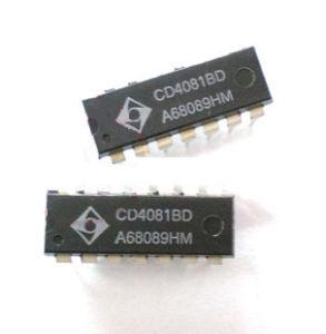 CD4081 DIP
