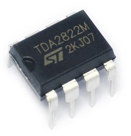 TDA2822 DIP-8