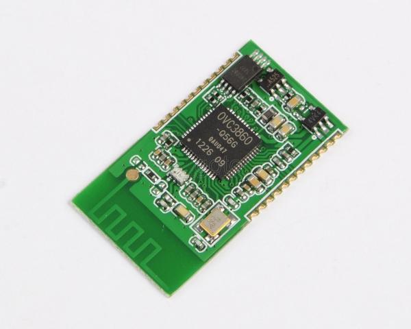 Module XS3868 Bluetooth stereo audio OVC3860